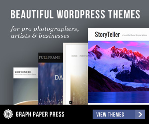 Graph Paper Press Best WordPress Themes