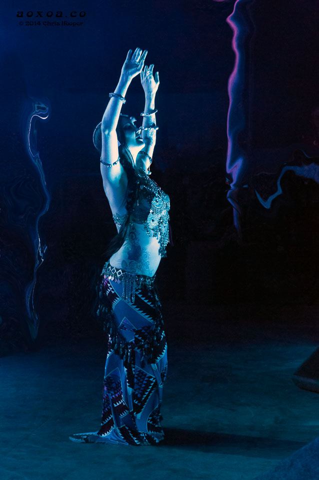 tribal fusion belly dancer zoe jakes
