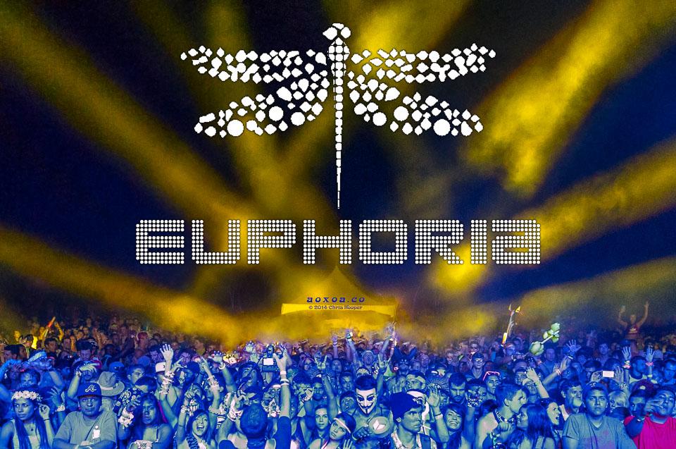 euphoria music camping festival aoxoa hooper