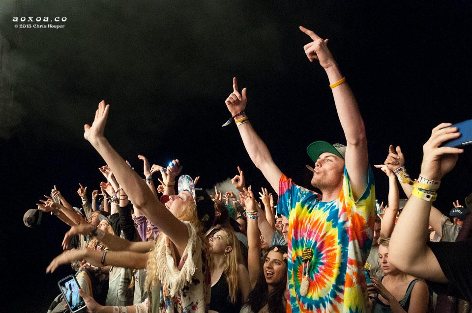 euphoria music festival aoxoa hooper