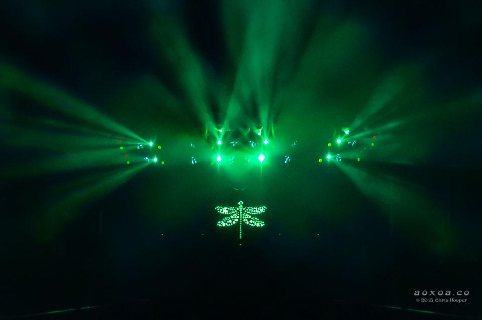 aoxoa euphoria music & camping festival review