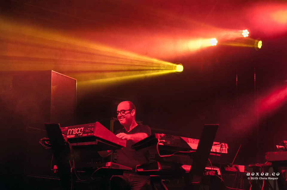 thenewdeal Jamie Shields at euphoria music festival by aoxoa