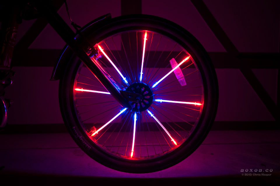 Best led light strips redditopxizu computer rgb led light strip radlicht led wheel lights for a bicycle mozeypictures Images