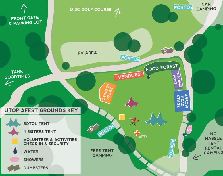 Utopiafest 2015 map aoxoa