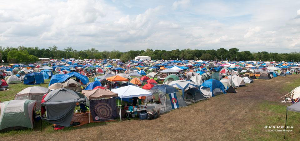 aoxoa euphoria music & camping festival review 2015