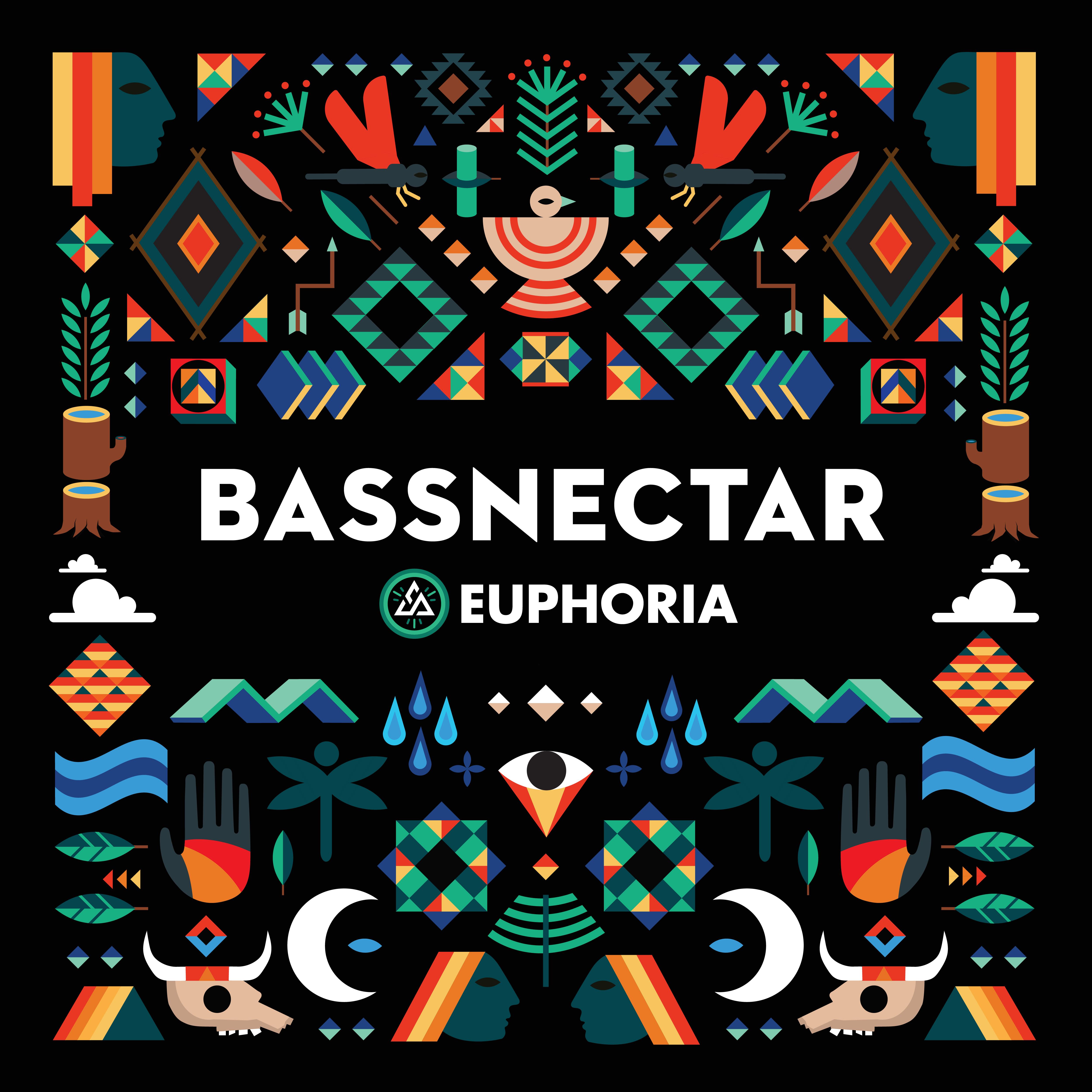 Bassnectar To Headline euphoria music festival aoxoa
