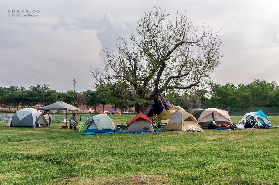Euphoria Music camping Festival 2016