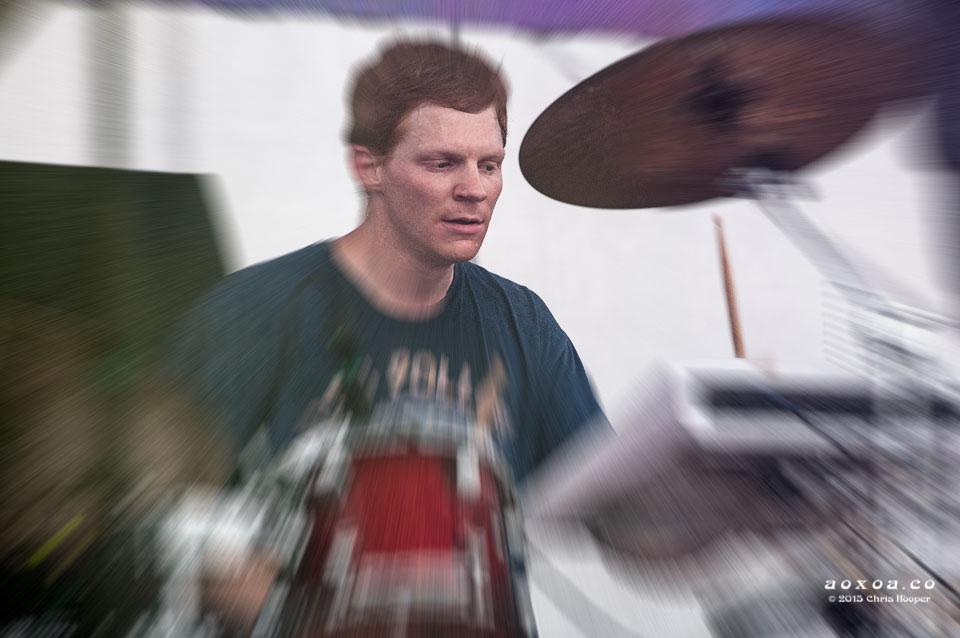 particle Allen Aucoin aoxoa Euphoria music festival
