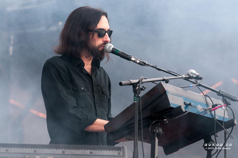 particle Steve Molitz aoxoa Euphoria music festival