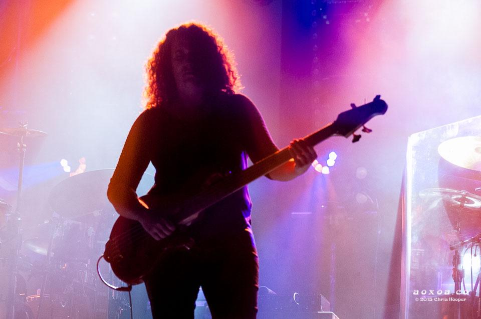 sts9 Alana Rocklin at Euphoria music festival AoxoA
