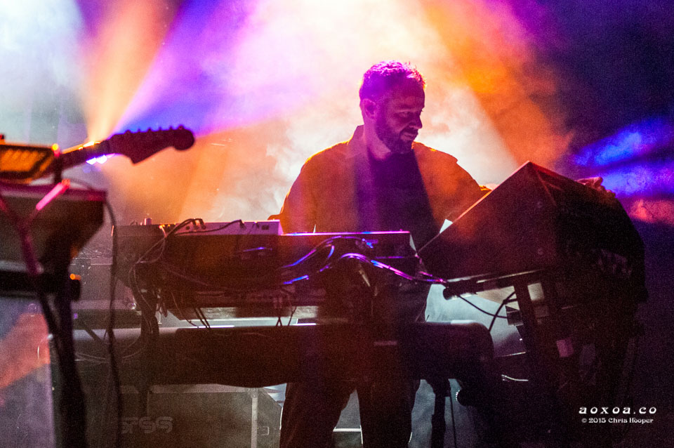 sts9 David Phipps aoxoa Euphoria music festival