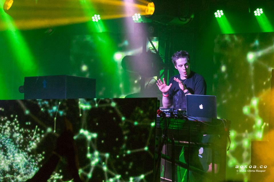 tritonal Dave Reed aoxoa Euphoria music festival