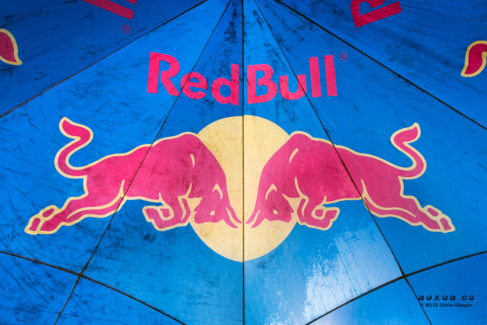 Red Bull Utopiafest review 2015 by aoxoa