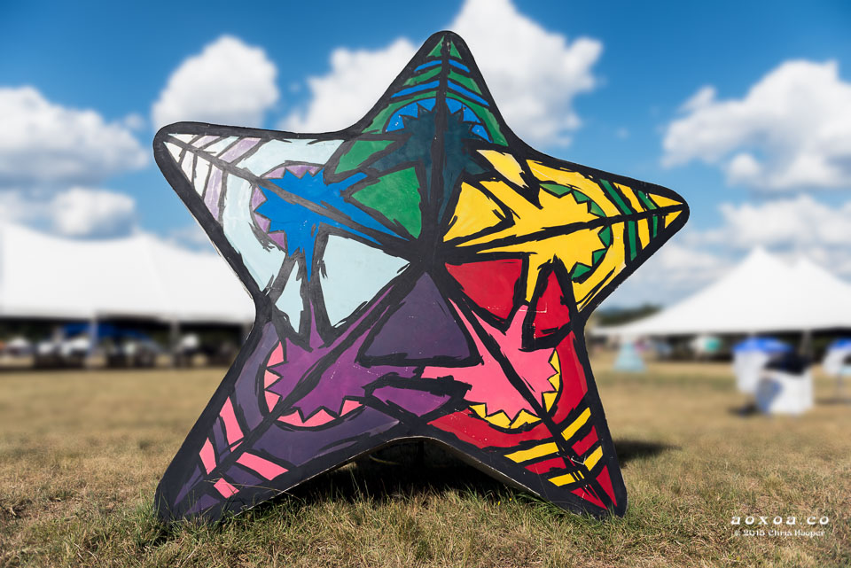 Star of utopiafest 2015 review by AoxoA