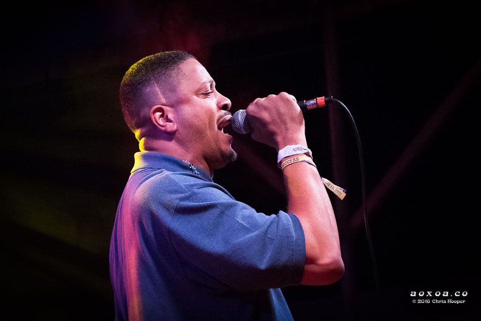Chali 2na at UTOPiAfest 2016 by Austin Photographer AoxoA