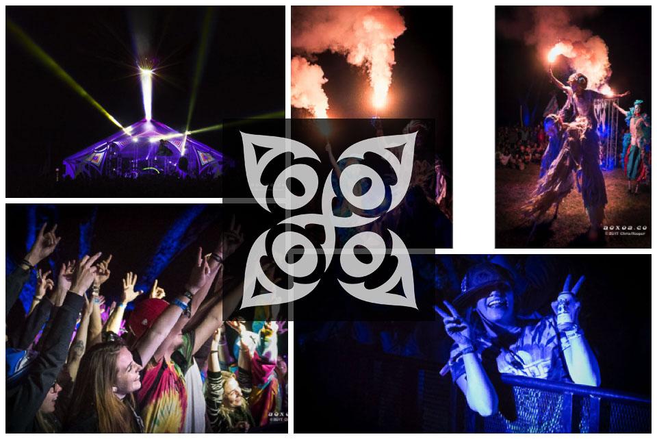 Euphoria Music Festival 2017 Review Manic Focus